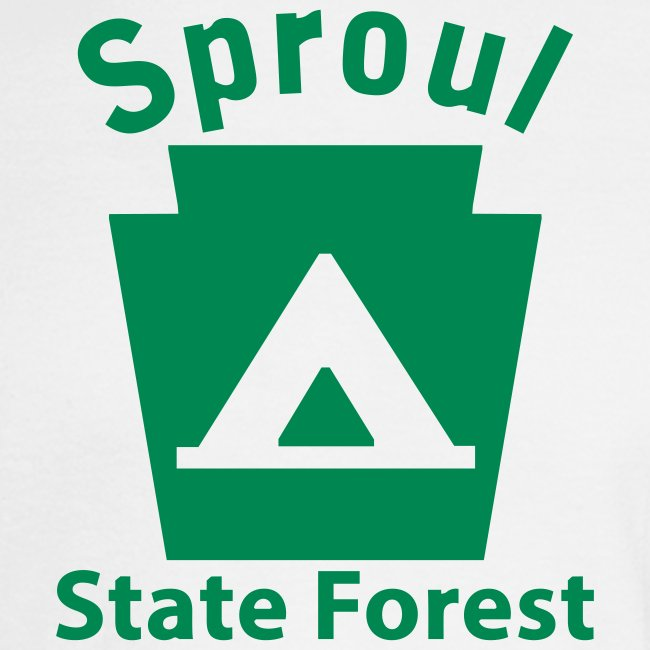 Sproul State Forest Keystone Camp
