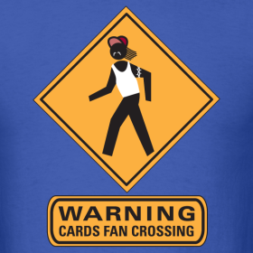 Design ~ Cards Fan Crossing