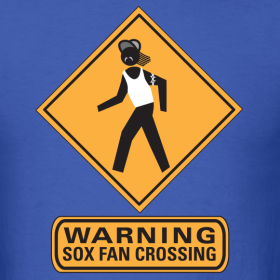 Design ~ Sox Fan Crossing