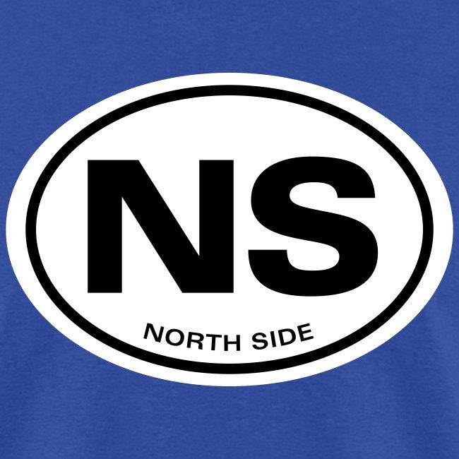 North SIDE!
