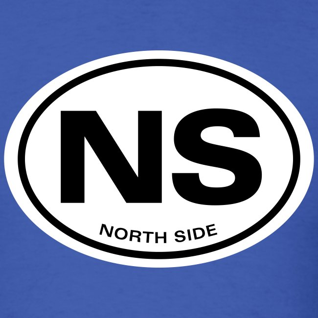 North SIDE!