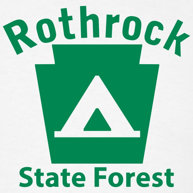 Rothrock State Forest Keystone Camp