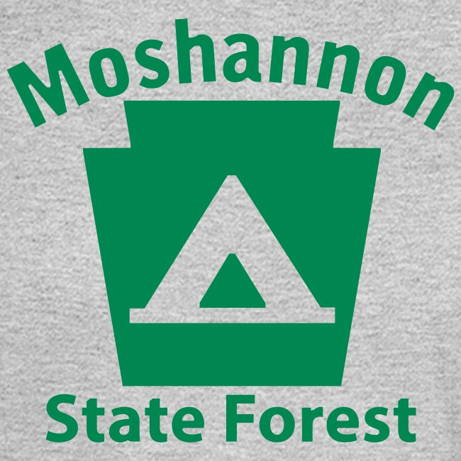 Moshannon State Forest Keystone Camp