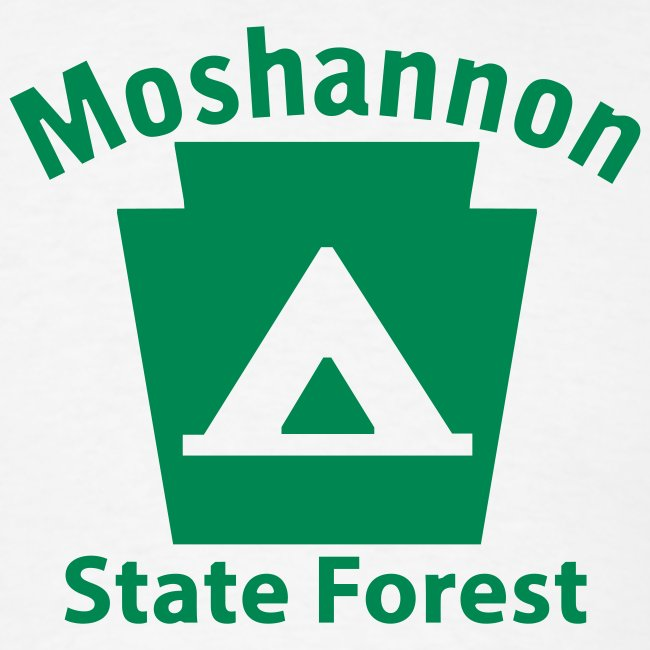 Moshannon State Forest Keystone Camp