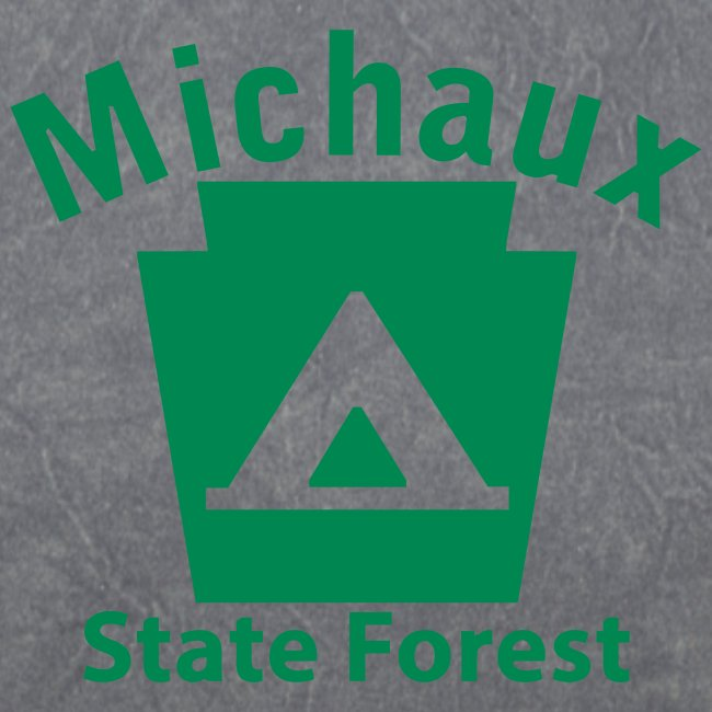 Michaux State Forest Keystone Camp
