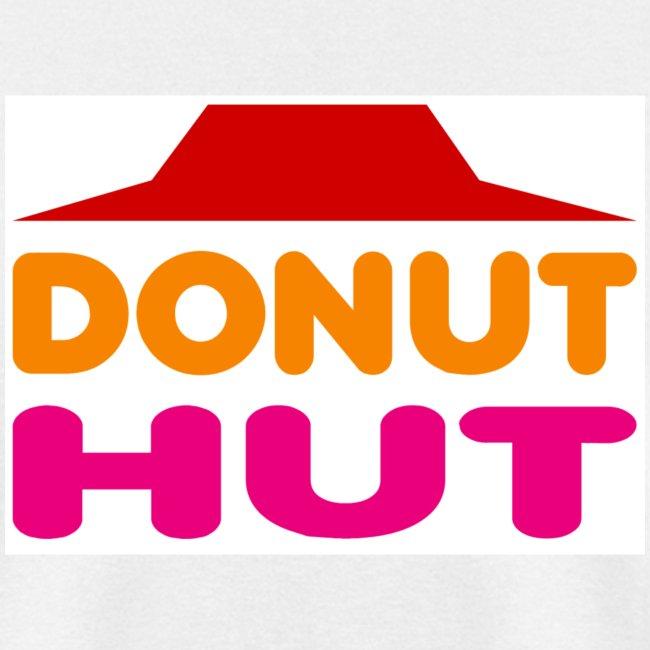 Donut Hut (original colors)