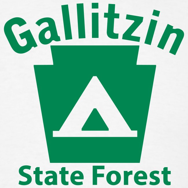 Gallitzin State Forest Keystone Camp