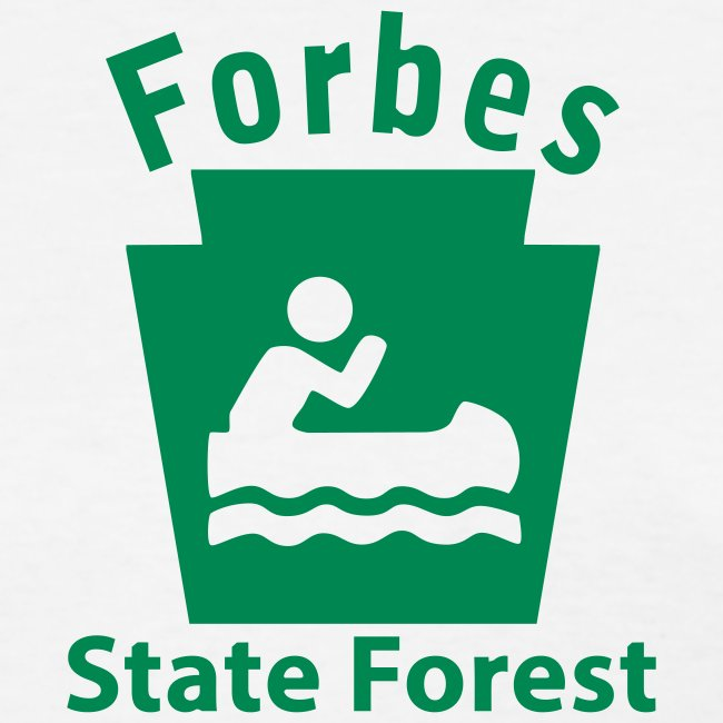 Forbes State Forest Keystone Boat