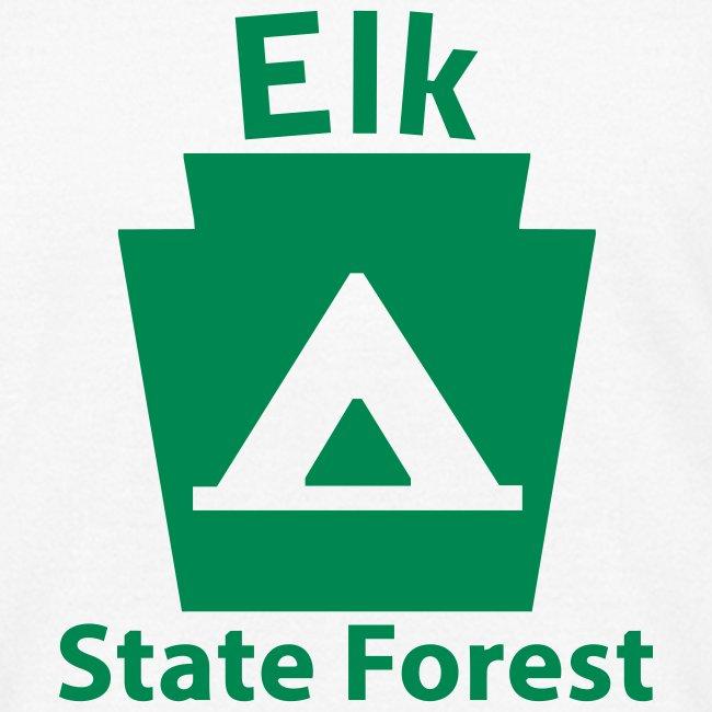 Elk State Forest Keystone Camp