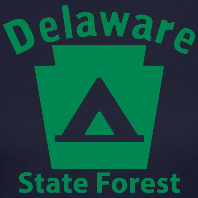 Delaware State Forest Keystone Camp