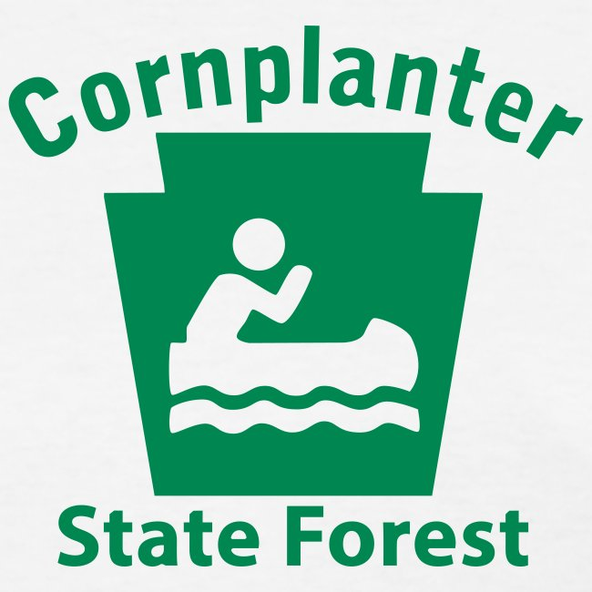 Cornplanter State Forest Keystone Boat