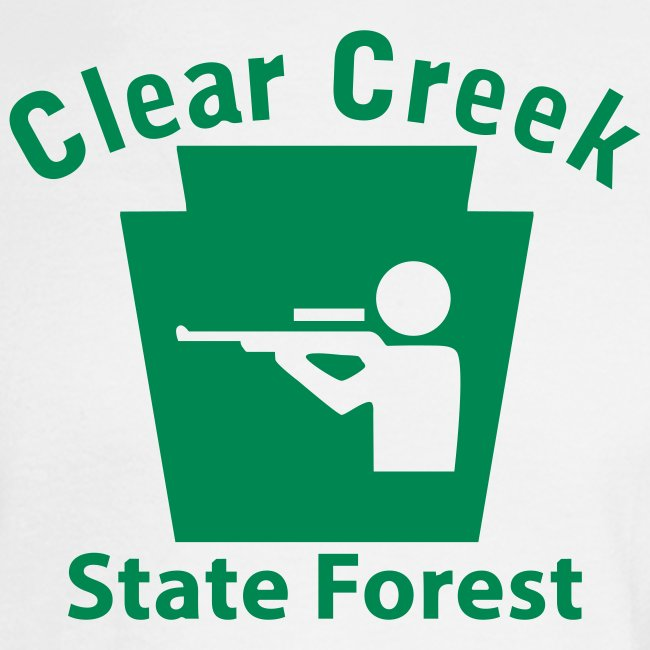 Clear Creek State Forest Keystone Hunt
