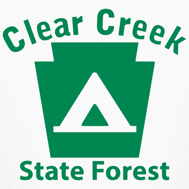 Clear Creek State Forest Keystone Camp
