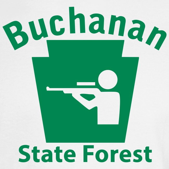 Buchanan State Forest Keystone Hunt