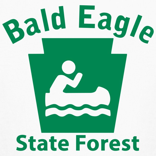 Bald Eagle State Forest Keystone Boat