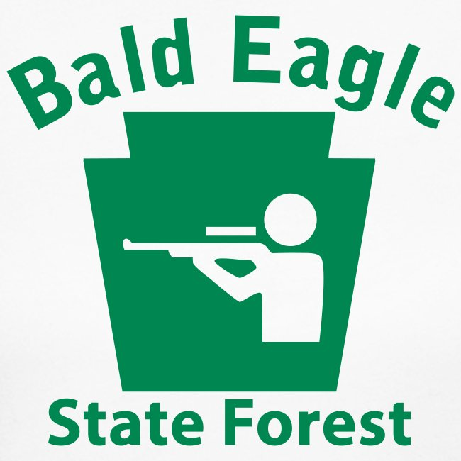 Bald Eagle State Forest Keystone Hunt