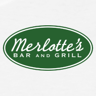 Design ~ MERLOTTE'S BAR T-Shirt Sookie Stackhouse Costume