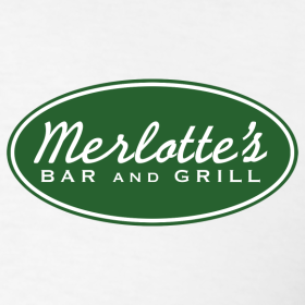Design ~ MERLOTTE'S BAR T-Shirt