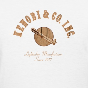 Lightsaber - Women's T-Shirt