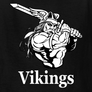 Vikings - Kids' T-Shirt