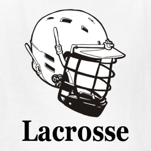 Lacrosse - Kids' T-Shirt