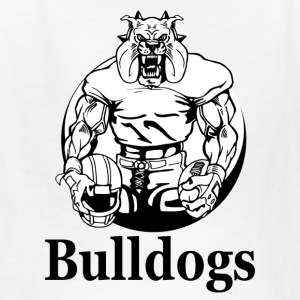 Bulldogs - Kids' T-Shirt