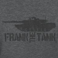 Design ~ Frank the Tank Women's T-Shirt