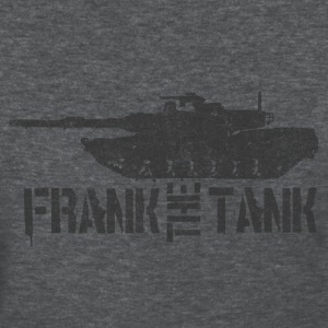 Frank the Tank Women's T-Shirt - Women's T-Shirt