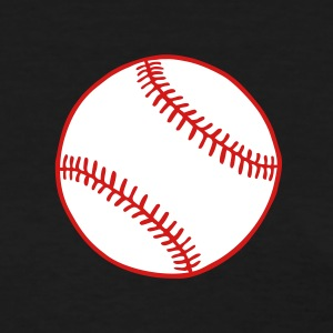 baseball - Women's T-Shirt