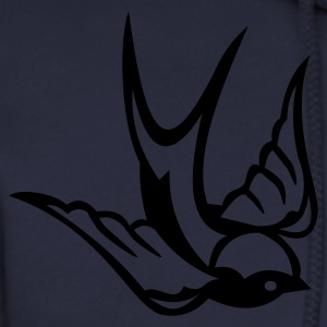 Ash  swallow Zip Hoodies/Jackets - Men's Zip Hoodie