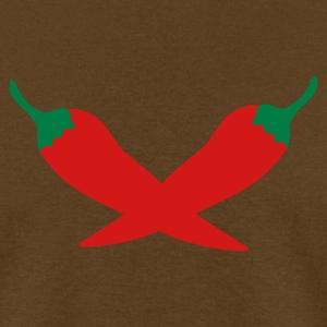 Red Hot Chili Pepper Shirt Designs