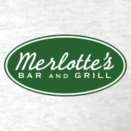 Design ~ MERLOTTE'S BAR T-Shirt