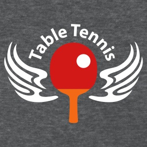 Deep heather table_tennis_3c_blanko Women's T-Shirts - Women's T-Shirt