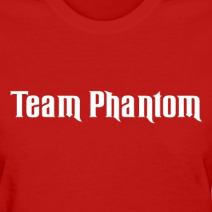Team Phantom (of the Opera) - Women's T-Shirt