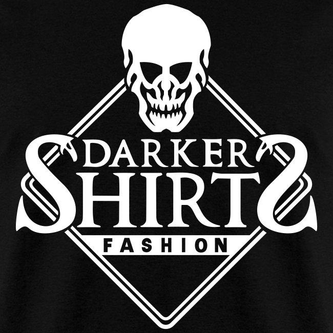 Skull T-Shirt Darker Shirts