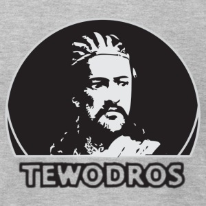 tewodros T-Shirts - Men's T-Shirt by American Apparel