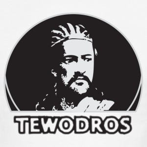 tewodros T-Shirts - Men's Ringer T-Shirt