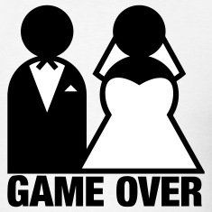 Game Over - Stag Shirt