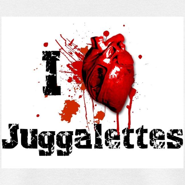 I love Juggalettes