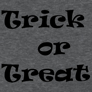 Trick or Treat - Women's T-Shirt
