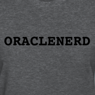 Design ~ ORACLENERD (Grey)