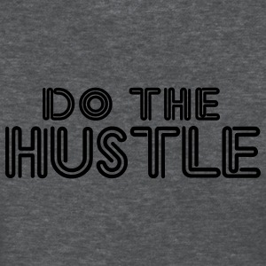Deep heather do_the_hustle Women's T-Shirts - Women's T-Shirt