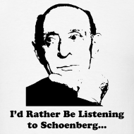 Design ~ Schoenberg Preference