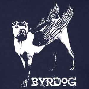 ByrDog - Men's T-Shirt