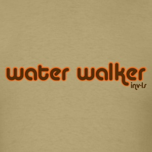Water Walker - Men's T-Shirt