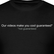 Design ~ Our videos make you cool