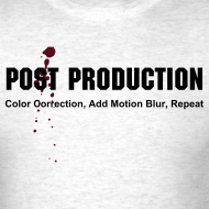 Design ~ Post Production