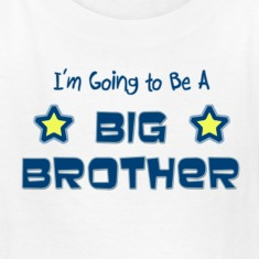 Future Big Brother Children's T-Shirt