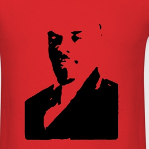 Lenin. - Men's T-Shirt