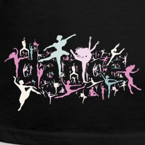 Black Dance! Women's T-Shirts - Women's T-Shirt